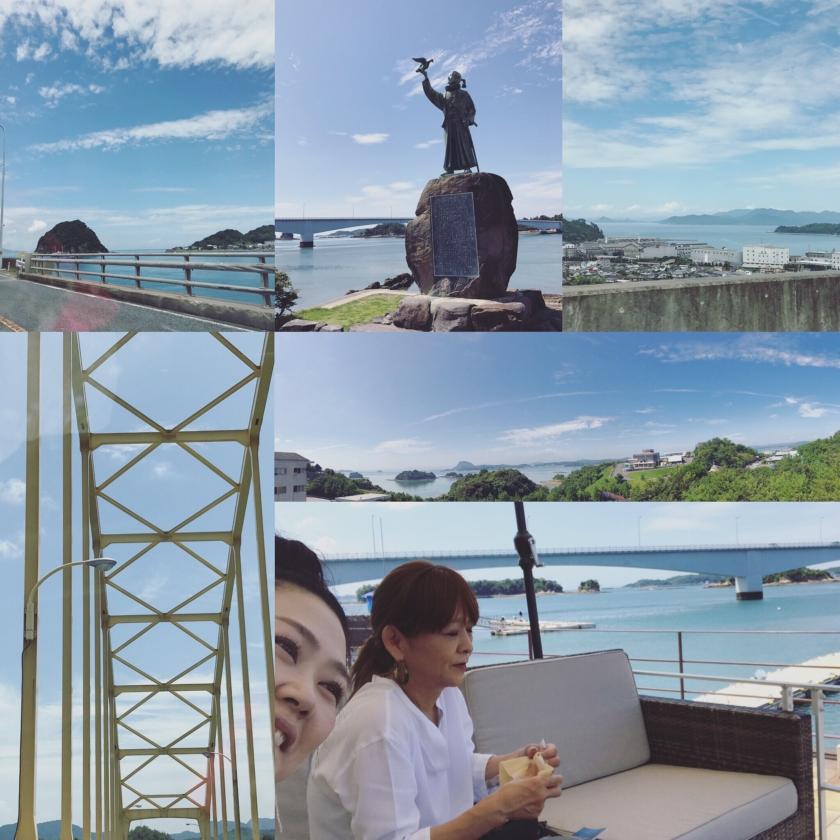 渋めの天草旅行(*⁰▿⁰*)